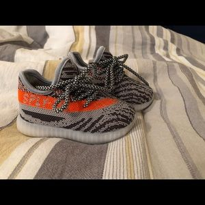 db7d7f866 Yeezy for Kids